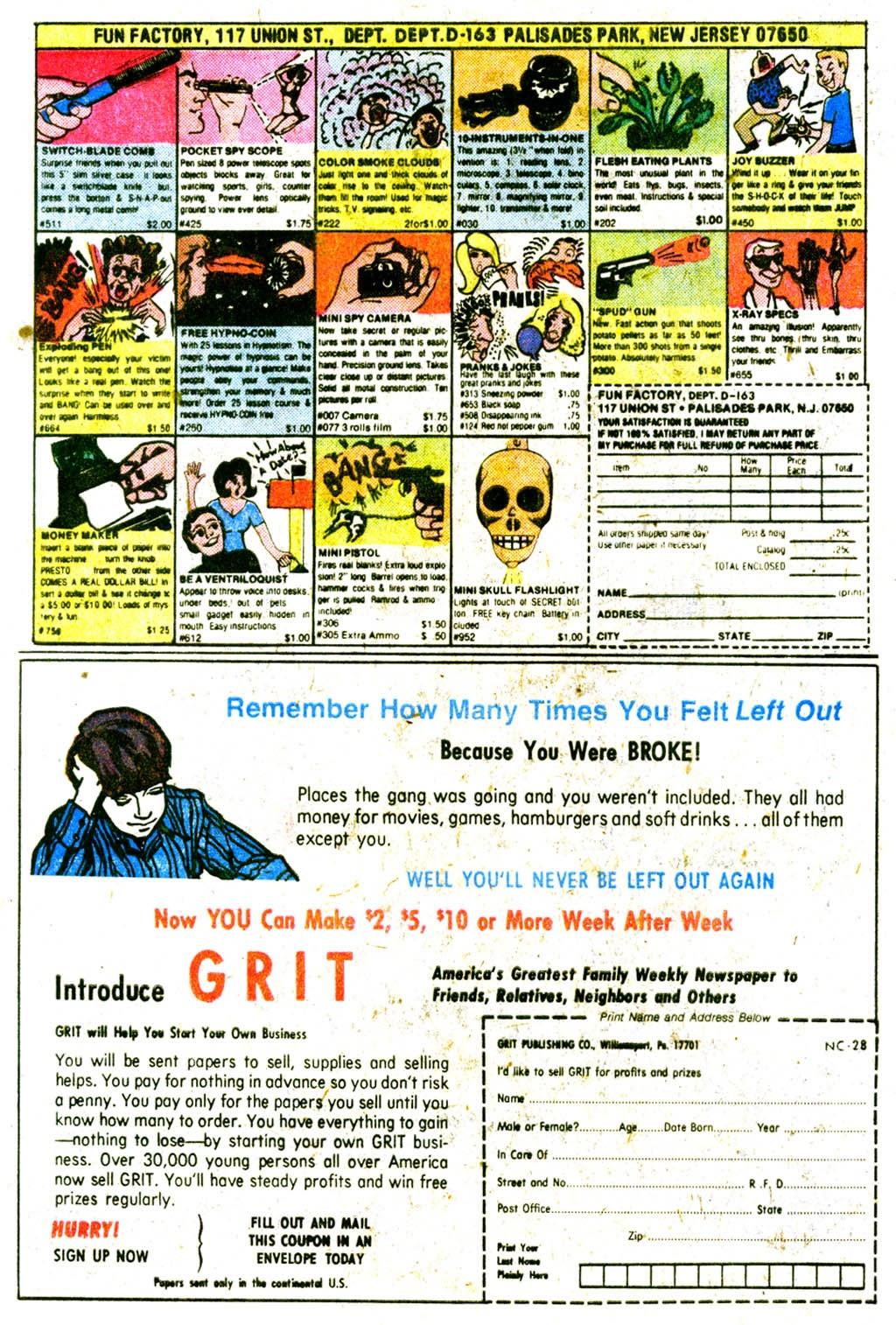 Read online Sgt. Rock comic -  Issue #313 - 7