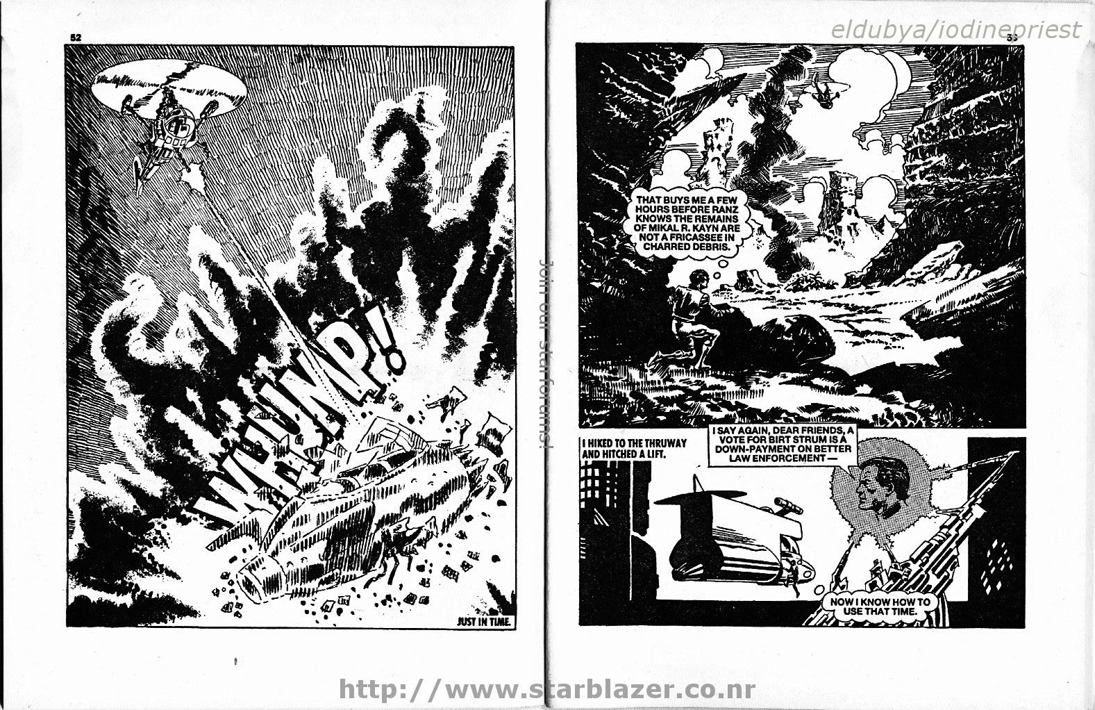 Starblazer issue 252 - Page 28