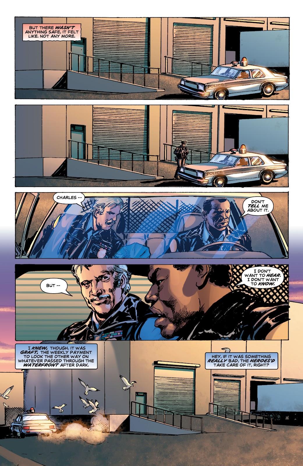 Astro City: Dark Age/Book Two Issue #1 #1 - English 12