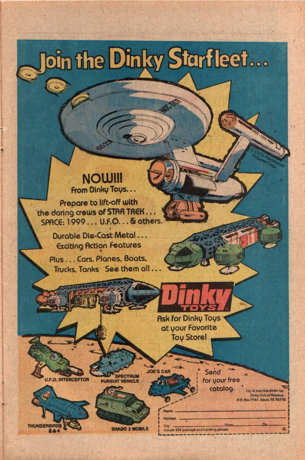 Read online Shazam! (1973) comic -  Issue #28 - 13