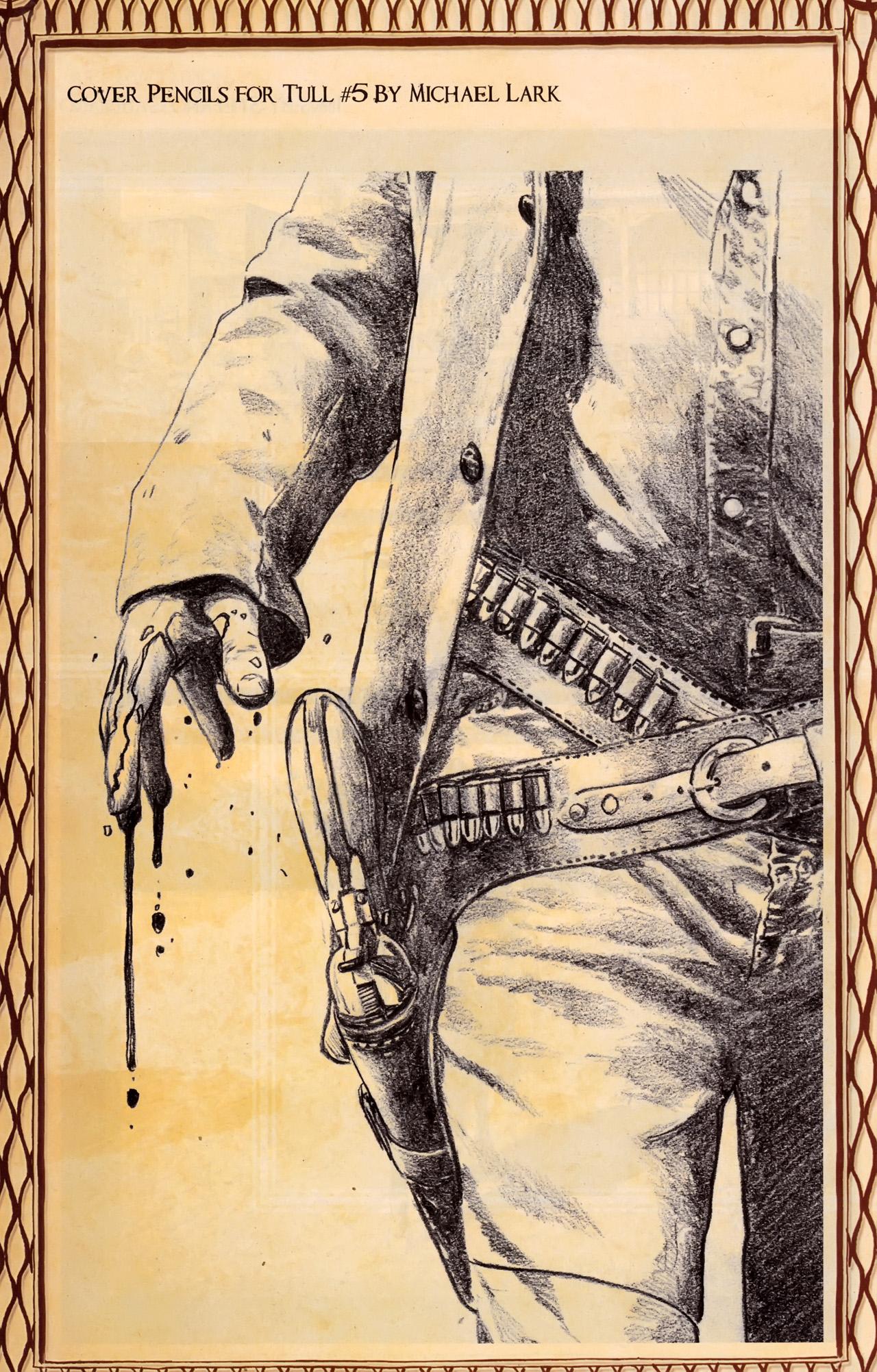 Read online Dark Tower: The Gunslinger - The Battle of Tull comic -  Issue #5 - 30