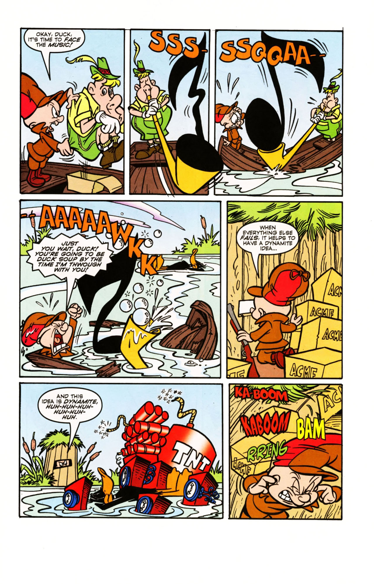 Read online Looney Tunes (1994) comic -  Issue #183 - 23