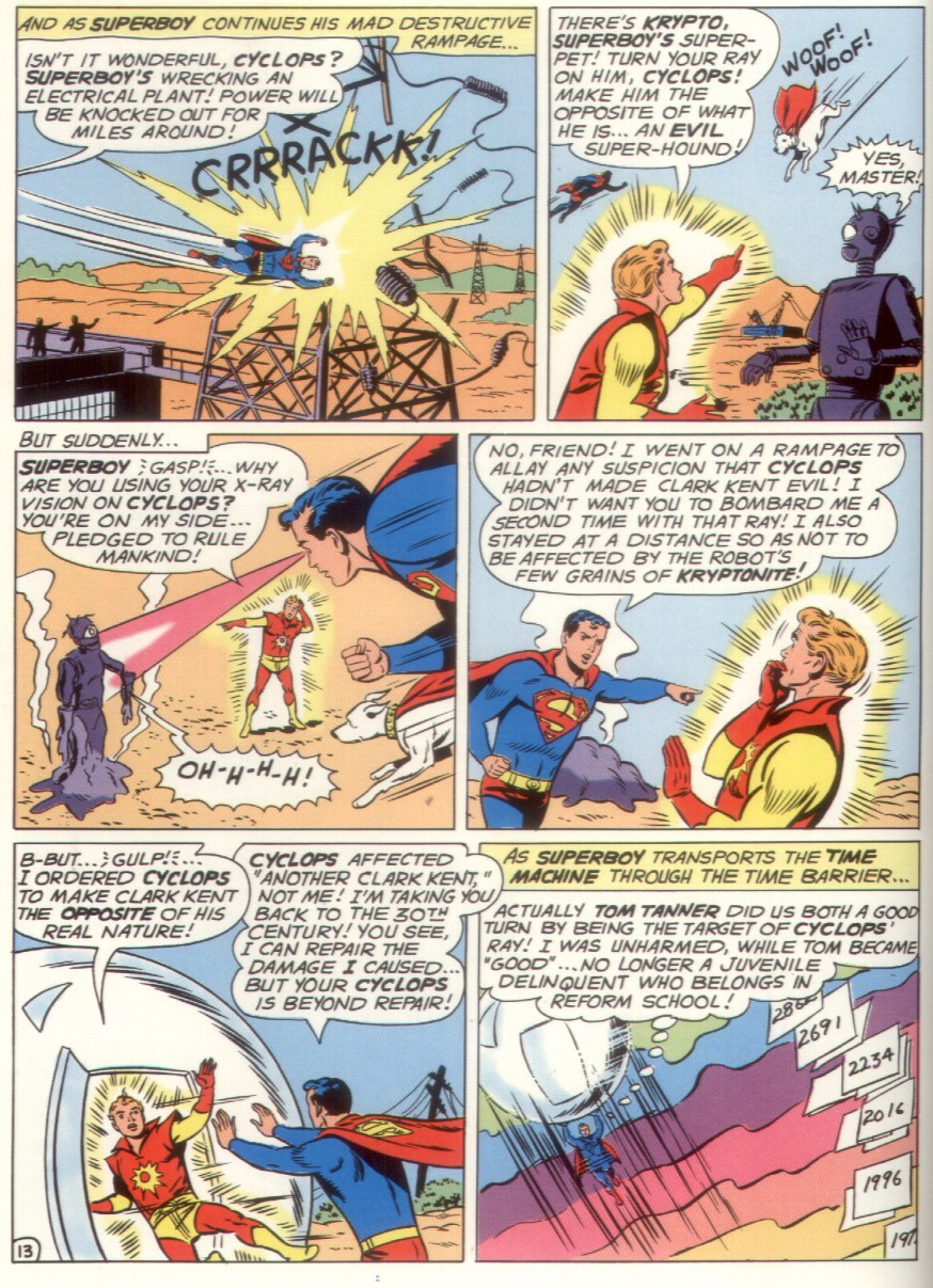 Read online Adventure Comics (1938) comic -  Issue #290 - 14