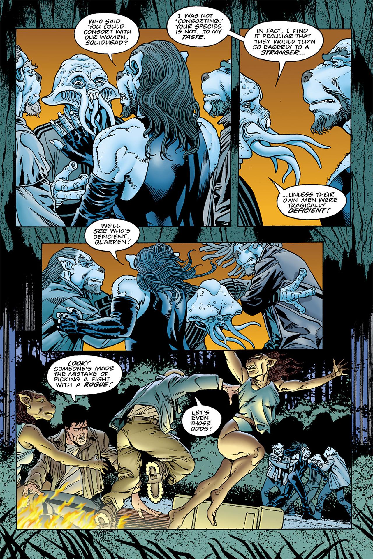 Read online Star Wars Omnibus comic -  Issue # Vol. 2 - 221