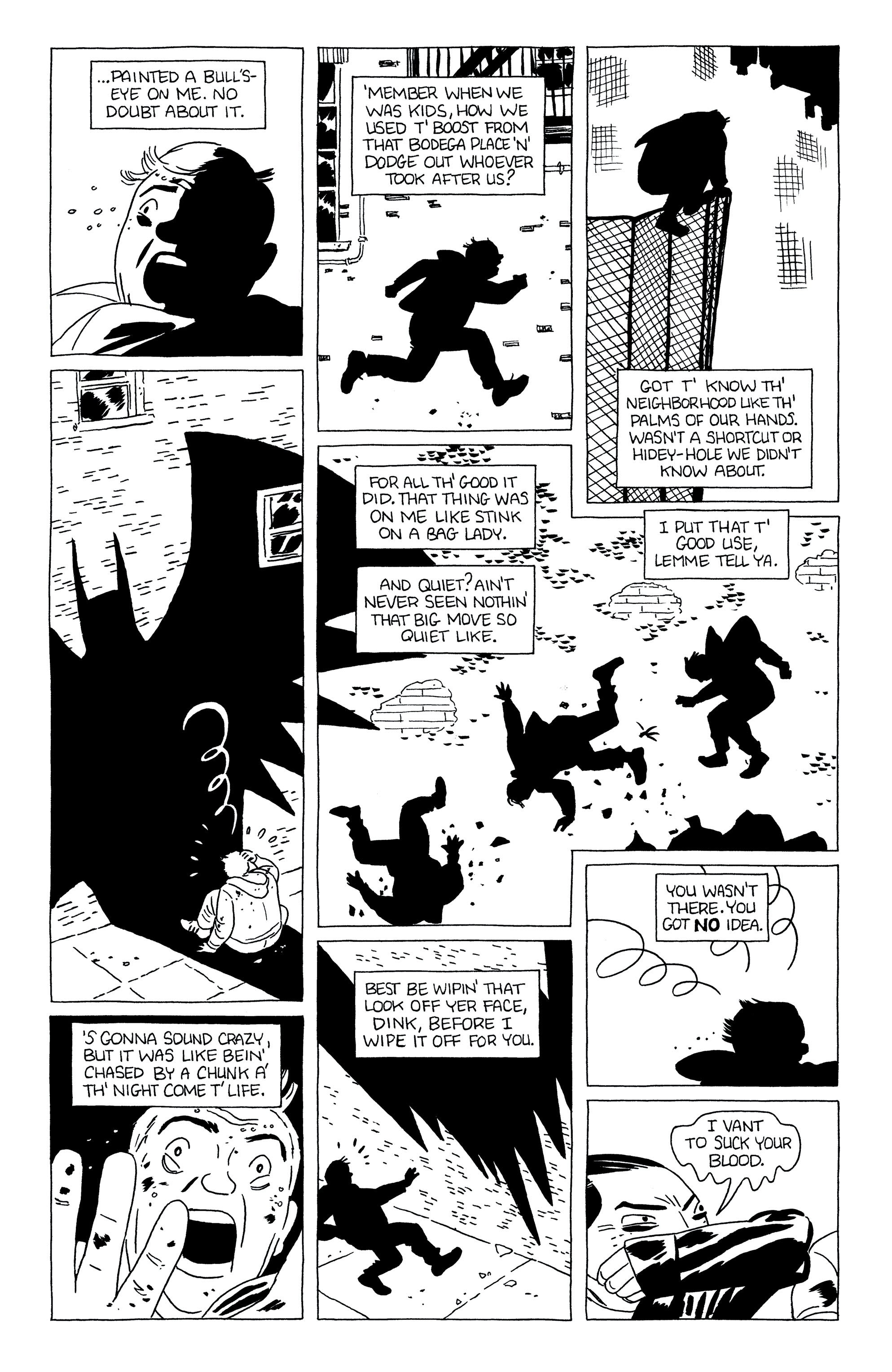 Batman Black and White (1996) _TPB_4_(Part_2) Page 100