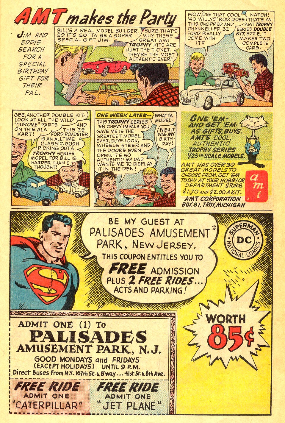 Read online Wonder Woman (1942) comic -  Issue #164 - 27