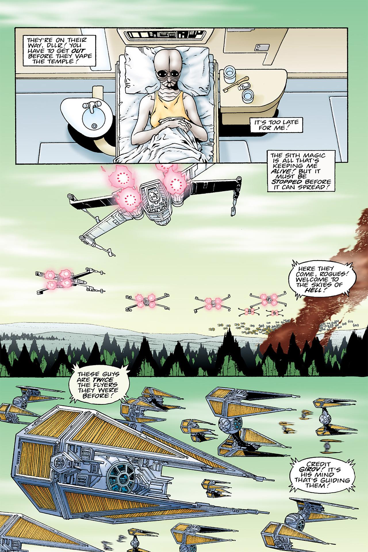 Read online Star Wars Omnibus comic -  Issue # Vol. 2 - 284
