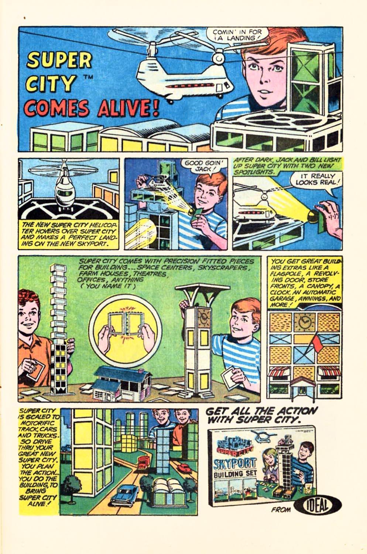 Read online Wonder Woman (1942) comic -  Issue #180 - 25