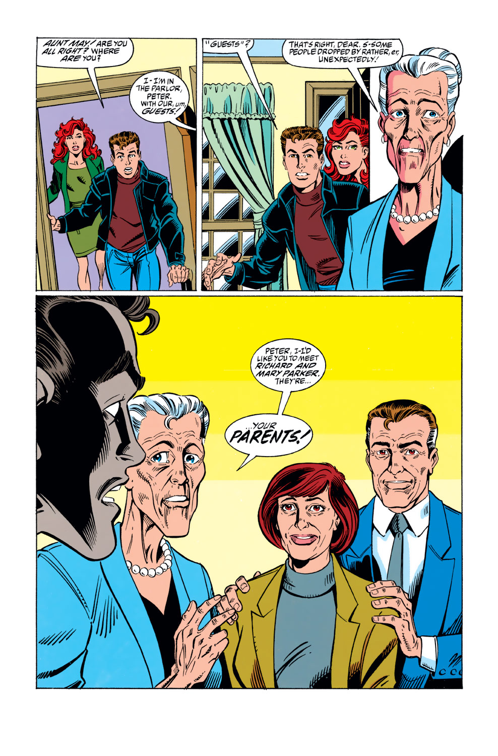 The Amazing Spider-Man (1963) 365 Page 32