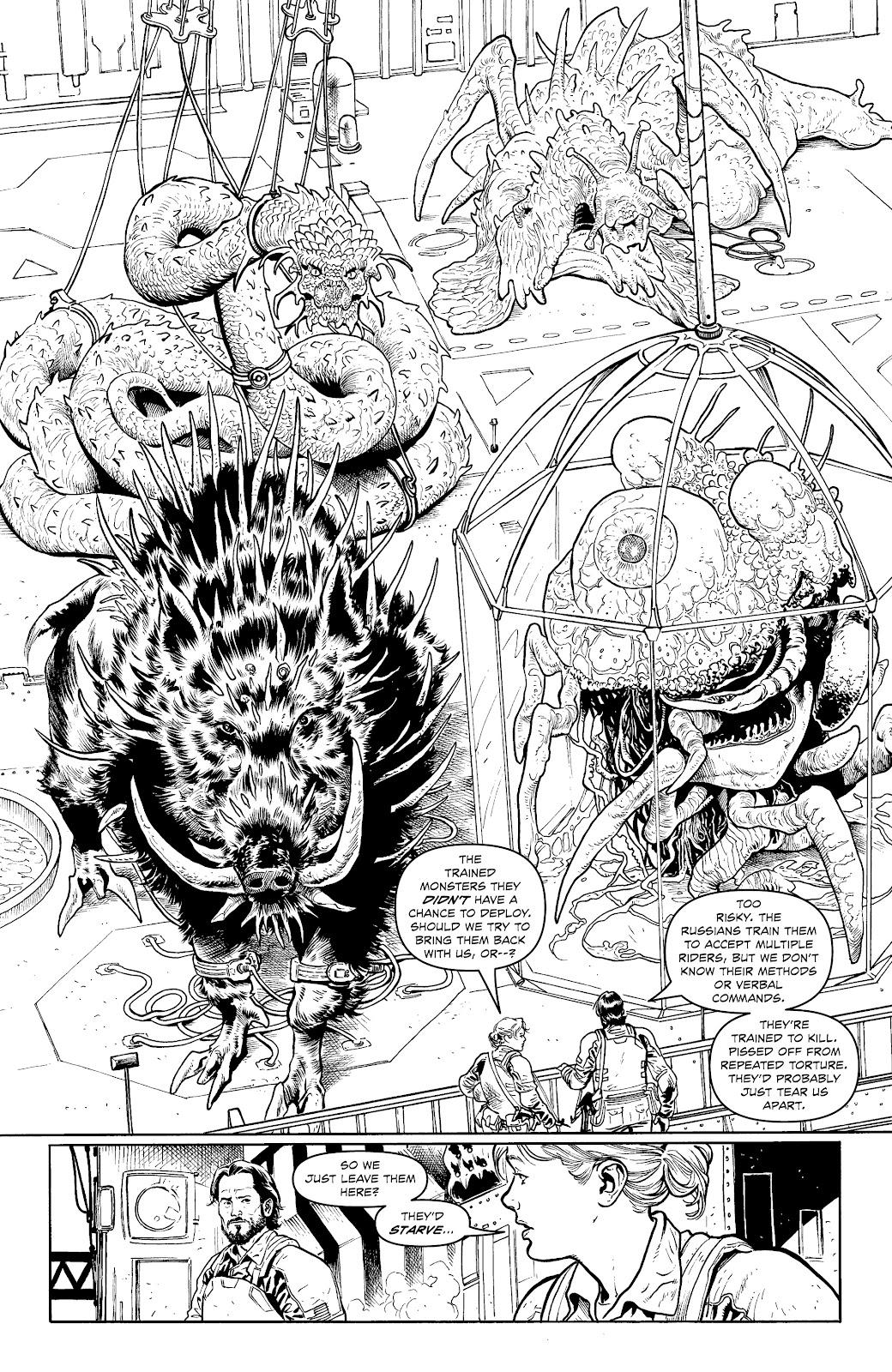 Read online Alan Moore's Cinema Purgatorio comic -  Issue #17 - 47