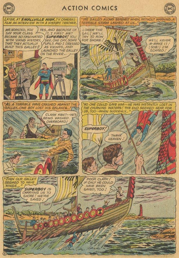 Action Comics (1938) 288 Page 5