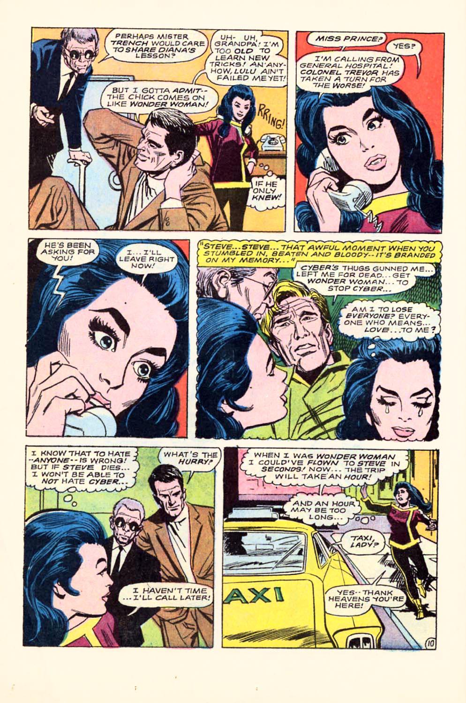 Read online Wonder Woman (1942) comic -  Issue #180 - 14