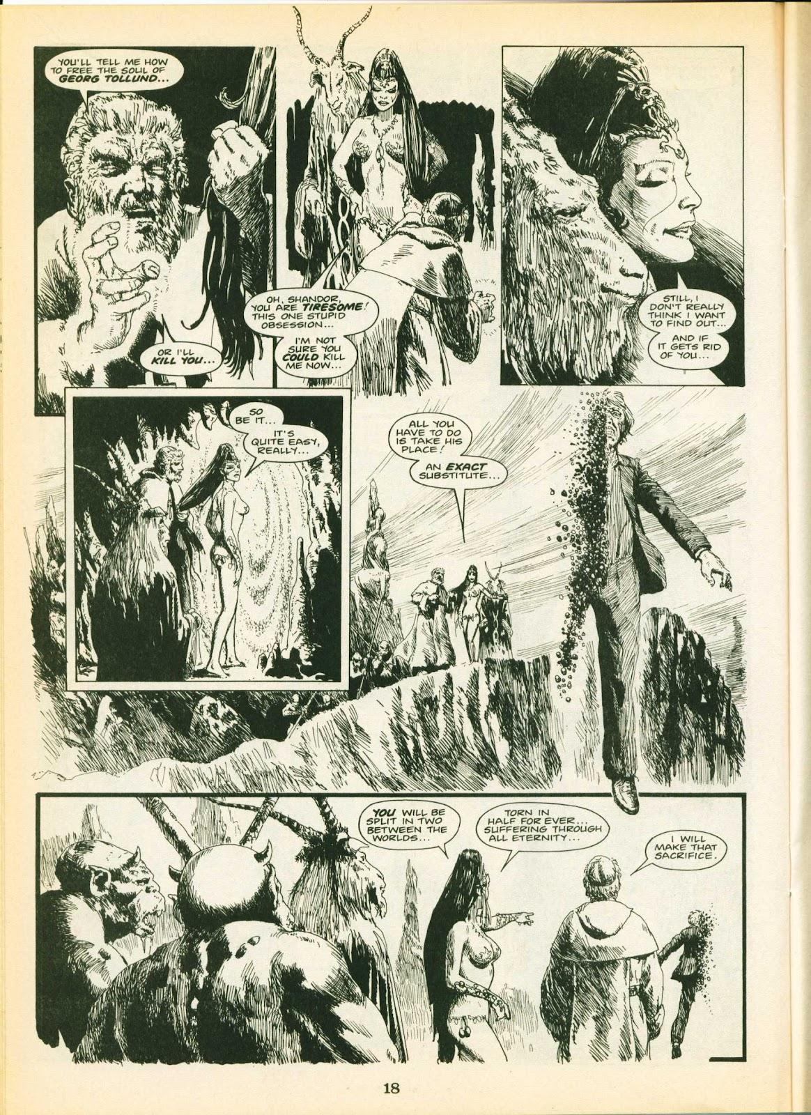 Warrior Issue #24 #25 - English 18