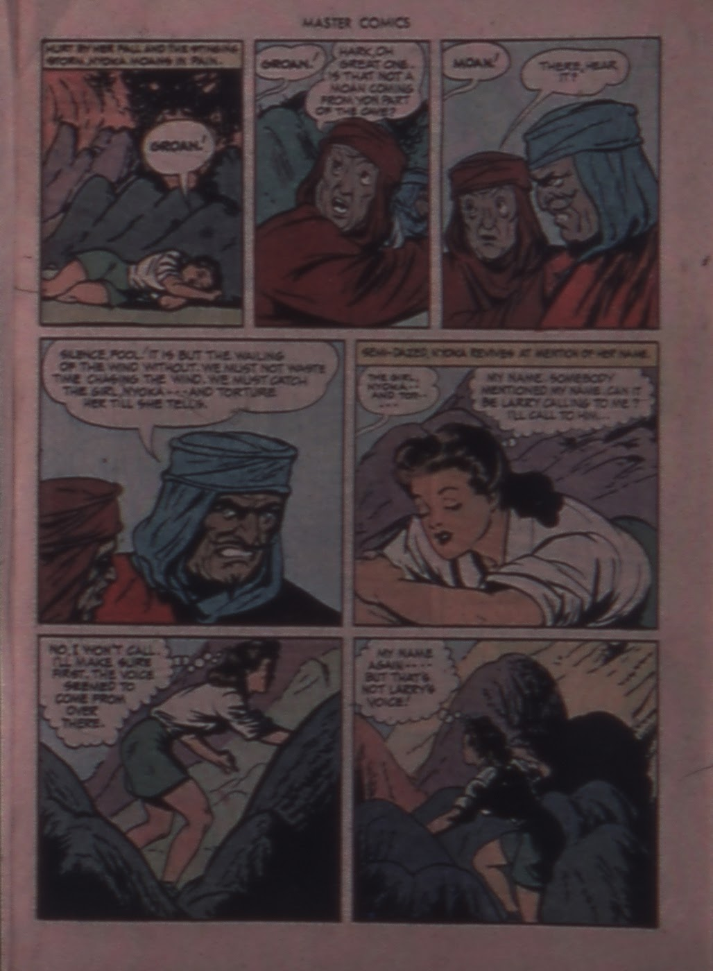 Master Comics issue 51 - Page 28