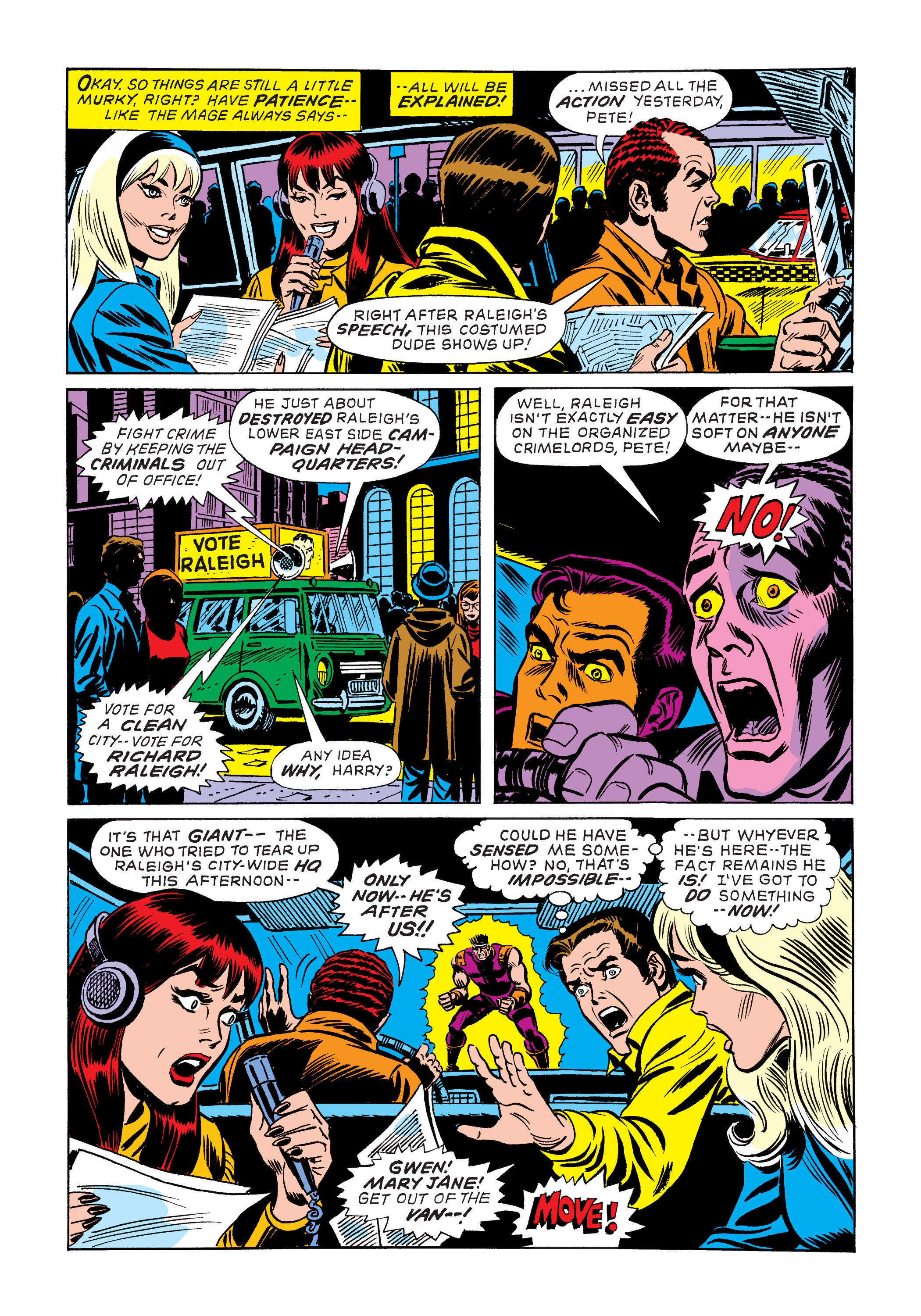 The Amazing Spider-Man (1963) 118 Page 7