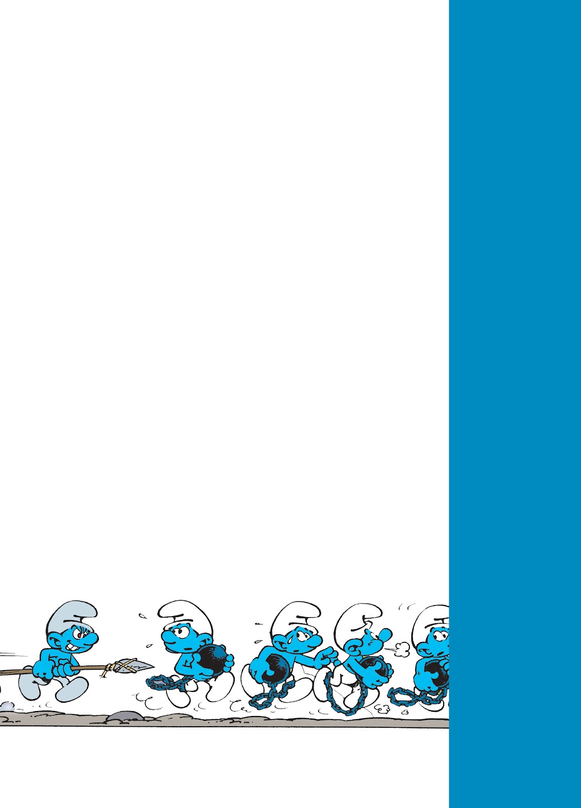 Read online The Smurfs comic -  Issue #22 - 3