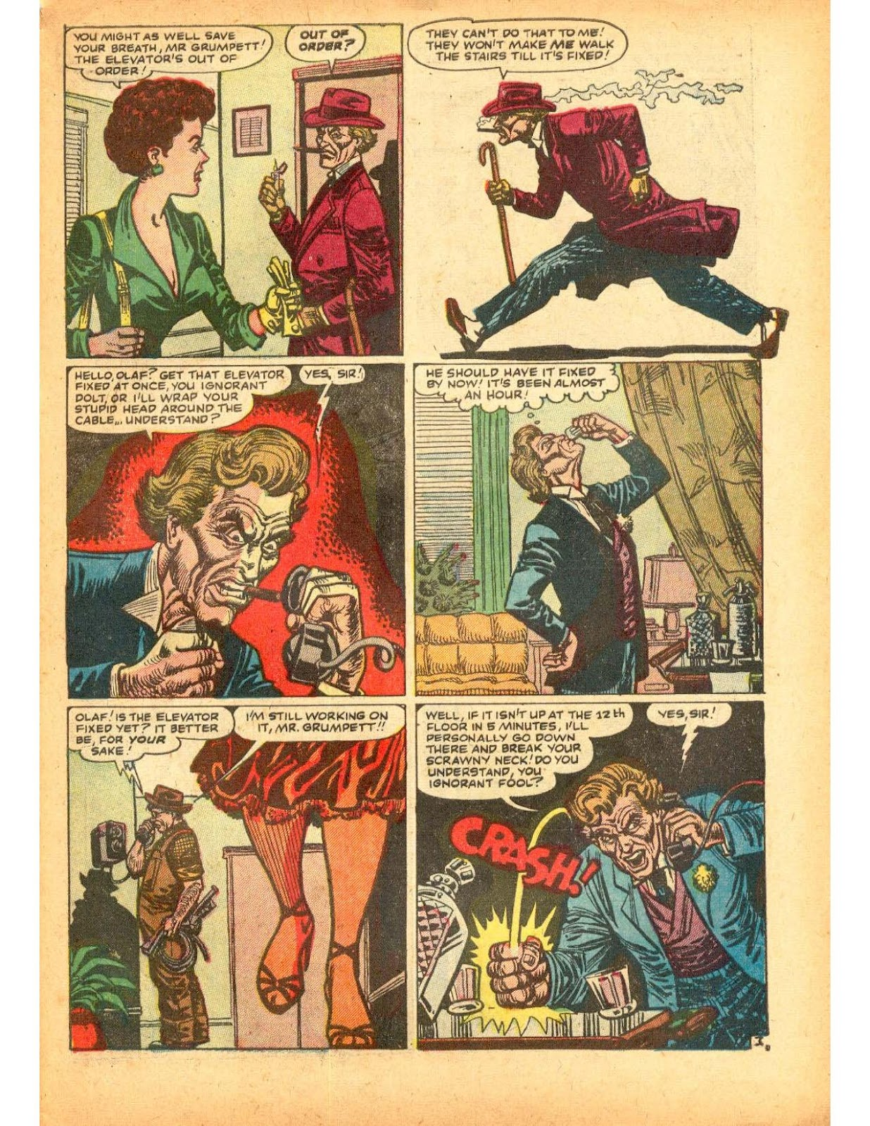 Spellbound (1952) issue 7 - Page 31