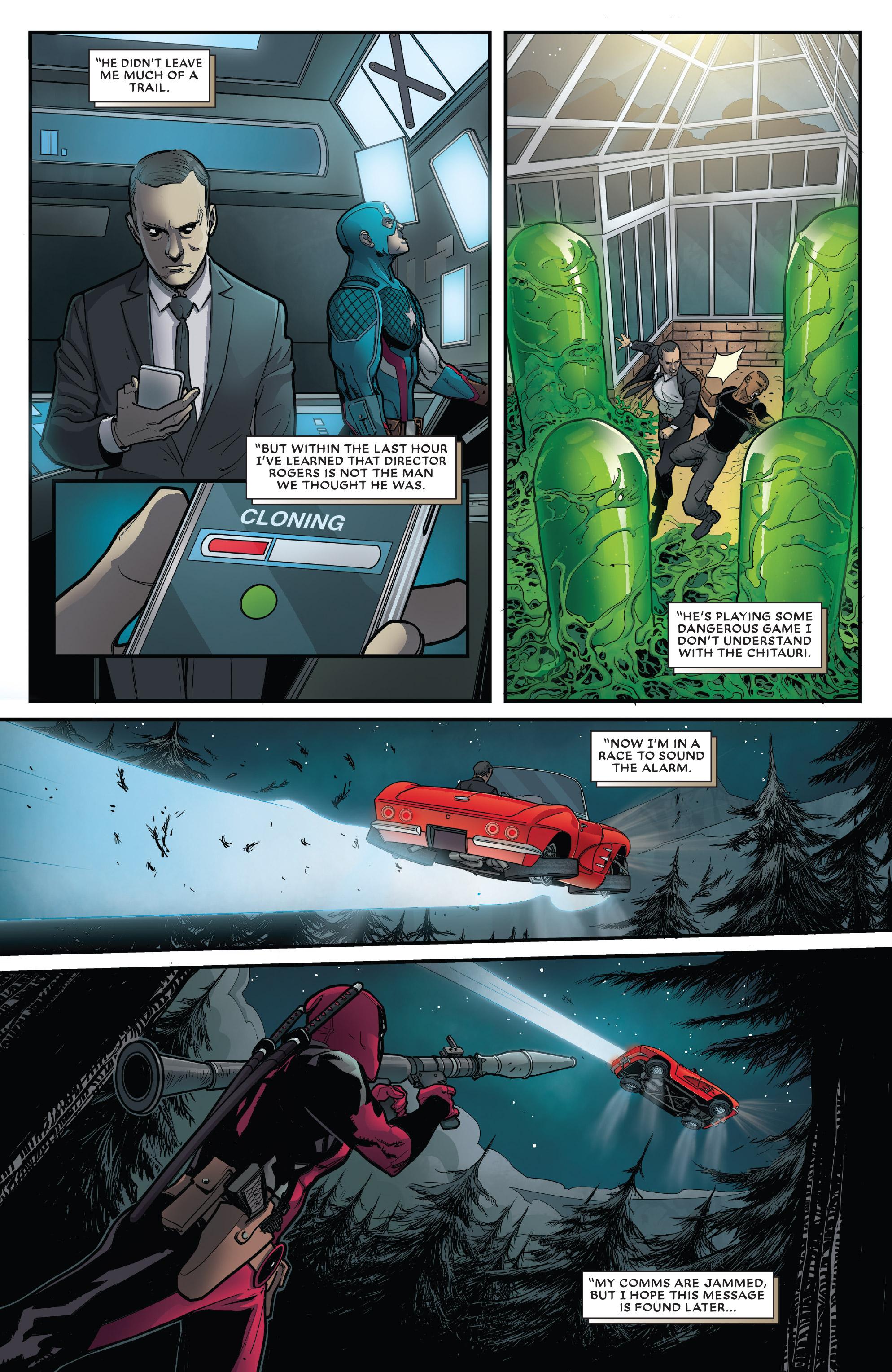 Read online Deadpool (2016) comic -  Issue #31 - 9
