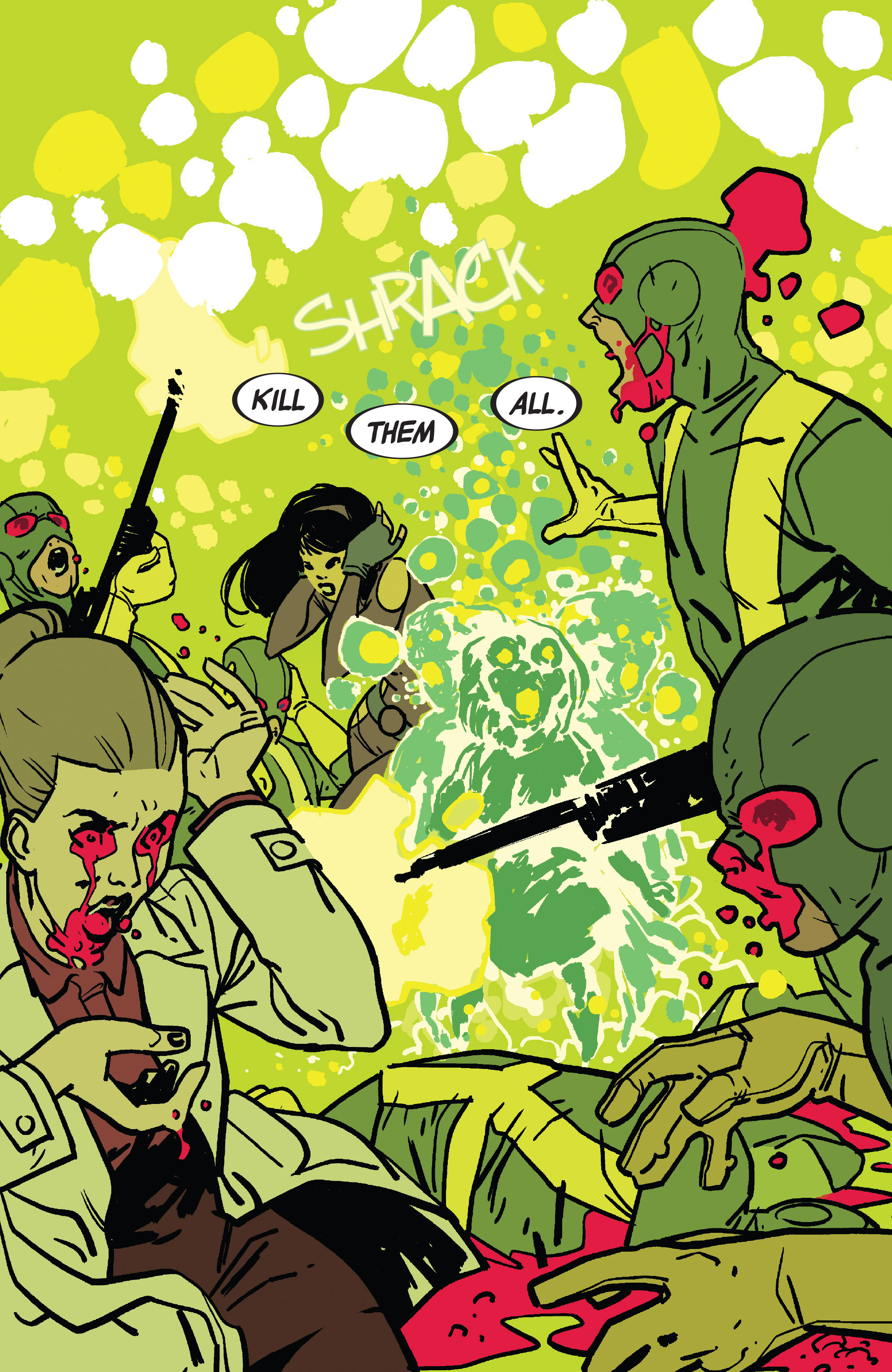 Read online All-New Hawkeye (2015) comic -  Issue #2 - 9