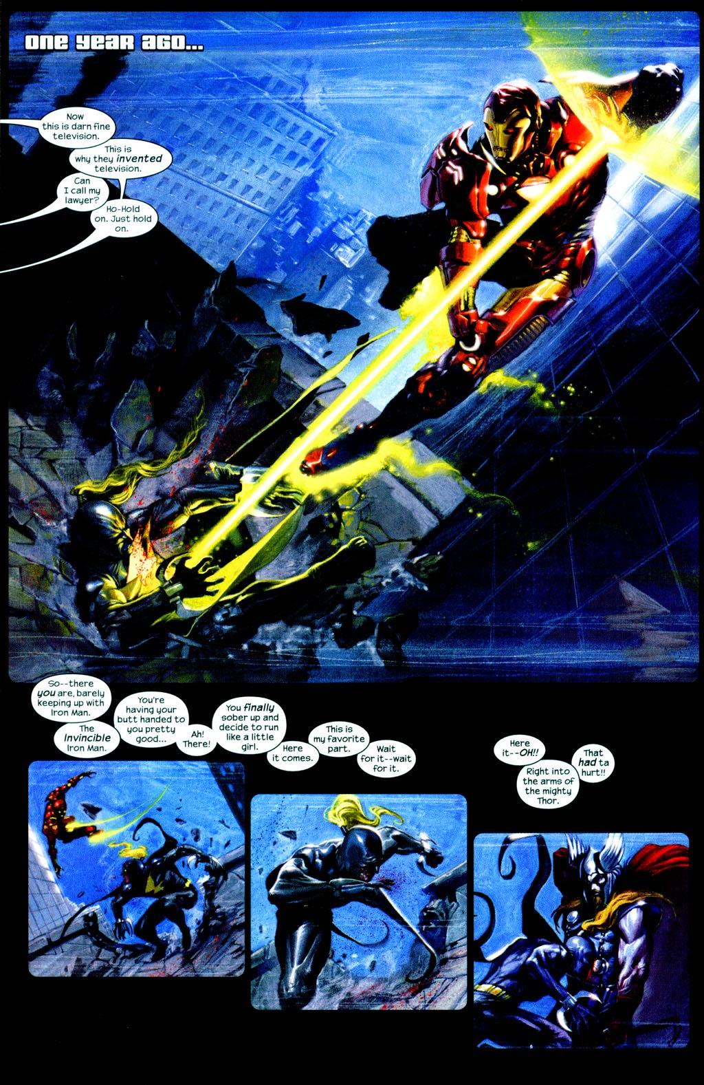 Read online Secret War comic -  Issue #1 - 10