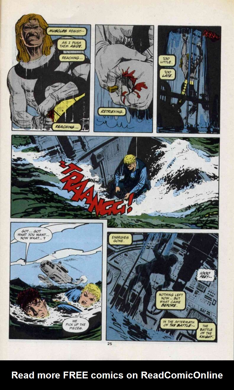 Read online Doctor Zero comic -  Issue #6 - 27