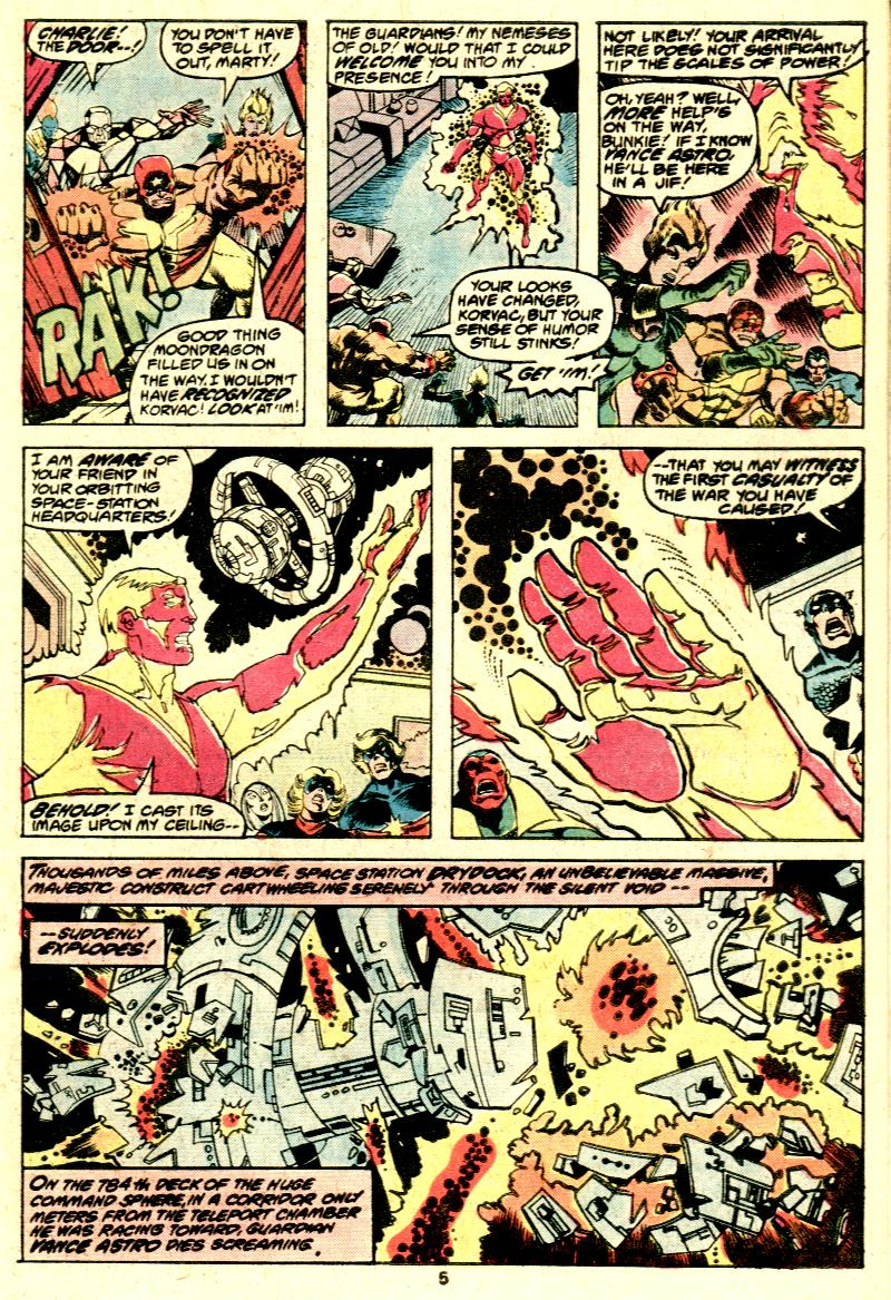 The Avengers (1963) 177 Page 4