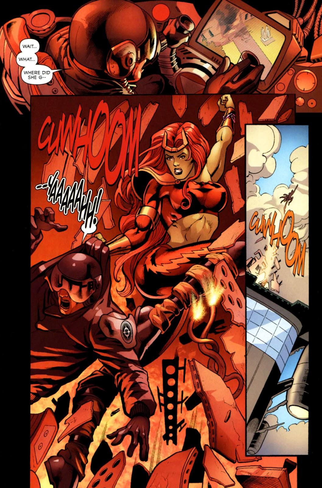 Savage She-Hulk Issue #1 #1 - English 20