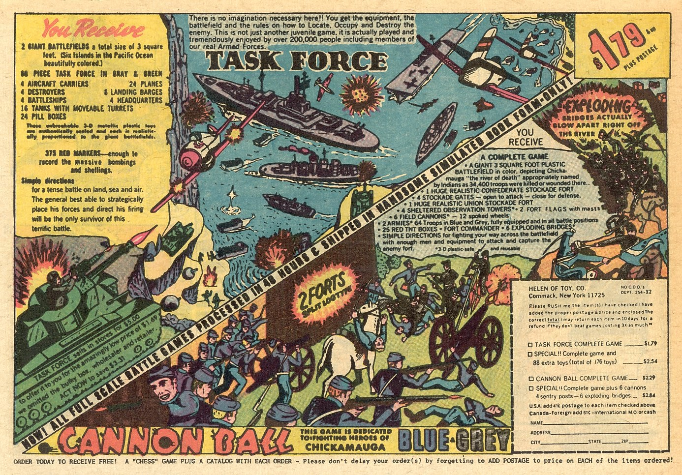 Jungle Action (1972) issue 11 - Page 25