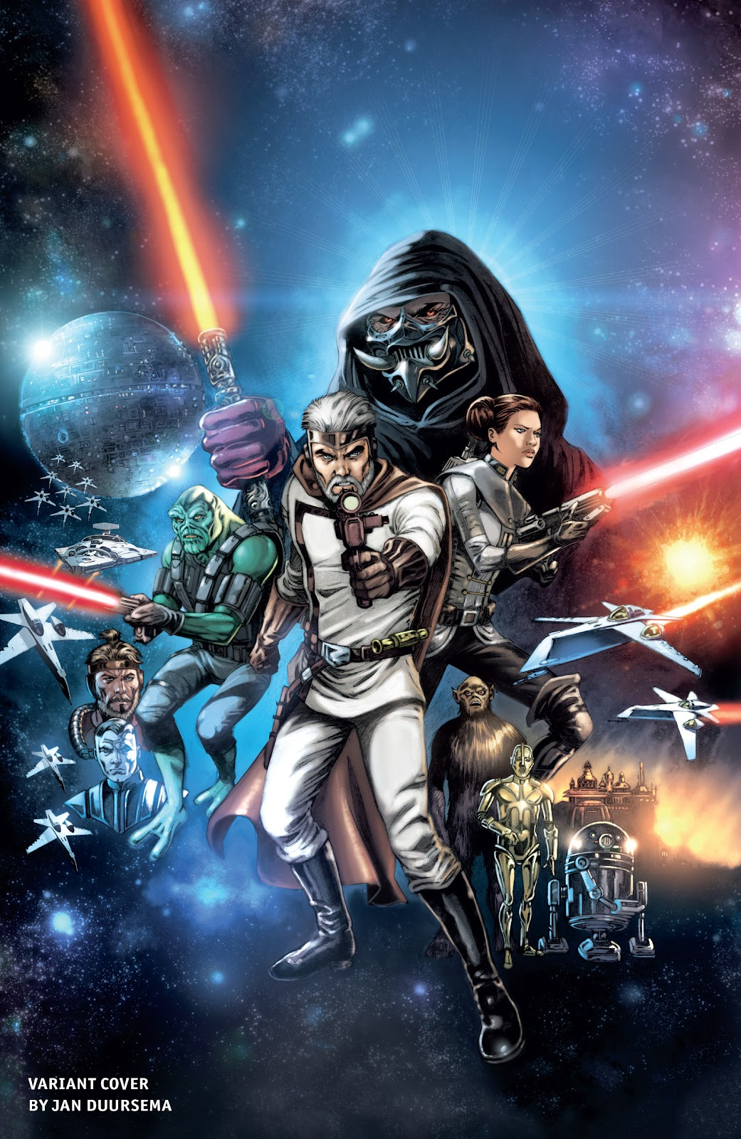 Read online Star Wars Legends: Infinities - Epic Collection comic -  Issue # TPB (Part 4) - 18