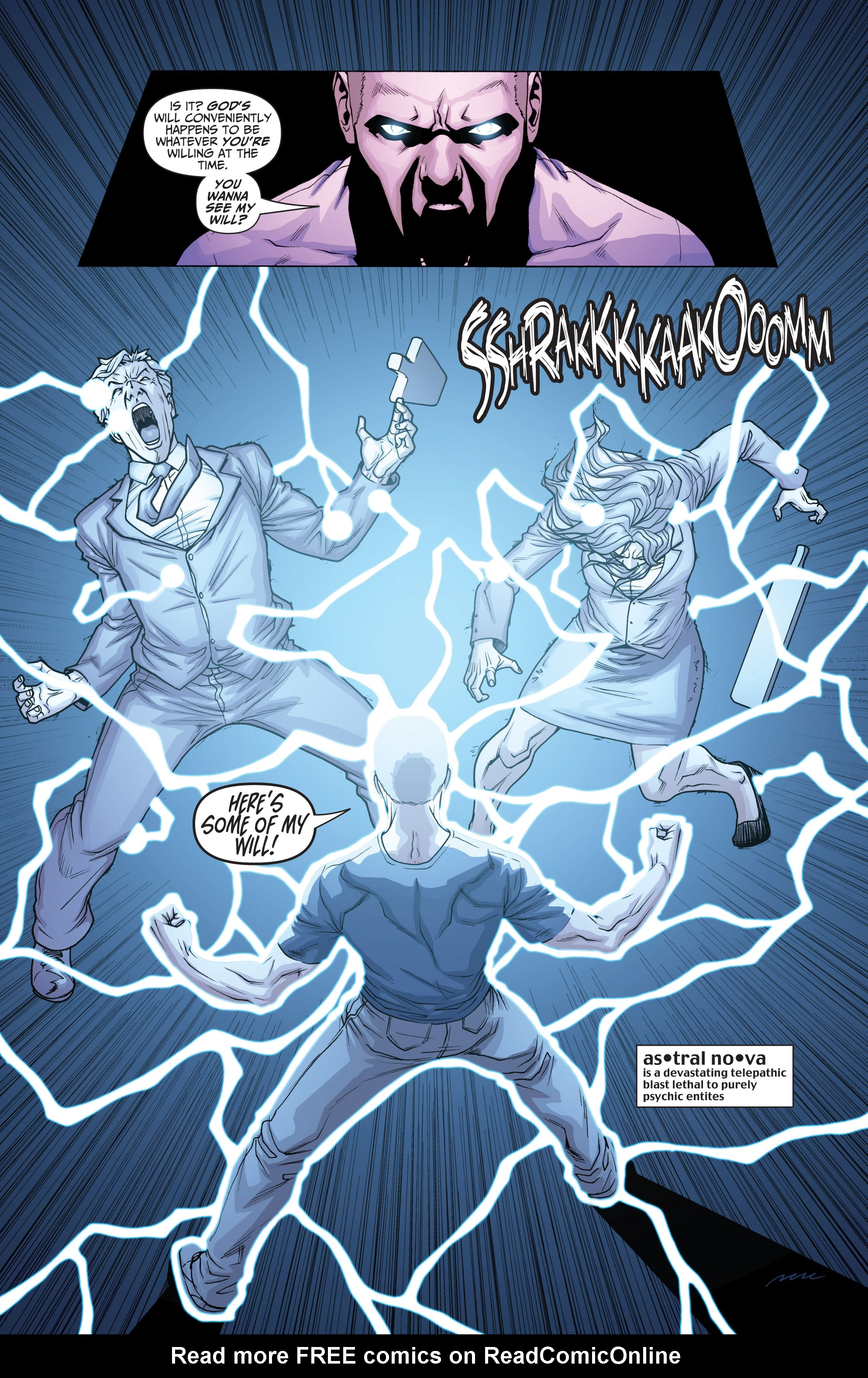 Read online Archer and Armstrong comic -  Issue #Archer and Armstrong _TPB 6 - 60