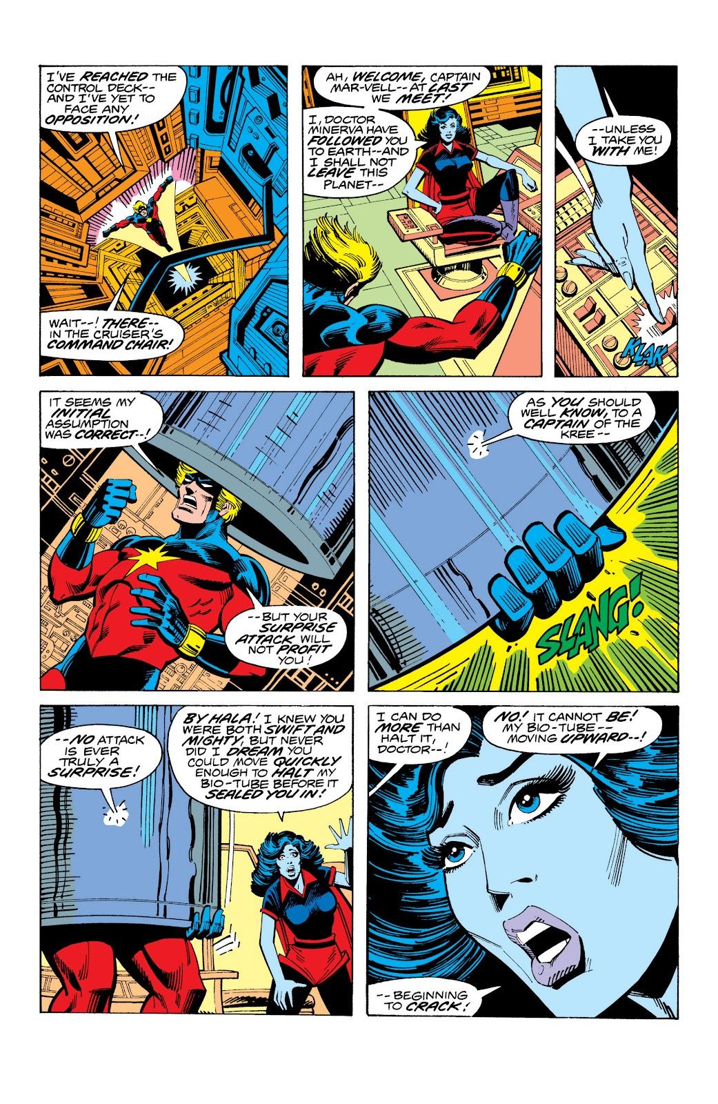 Read online Marvel Masterworks: The Inhumans comic -  Issue # TPB 2 (Part 3) - 16