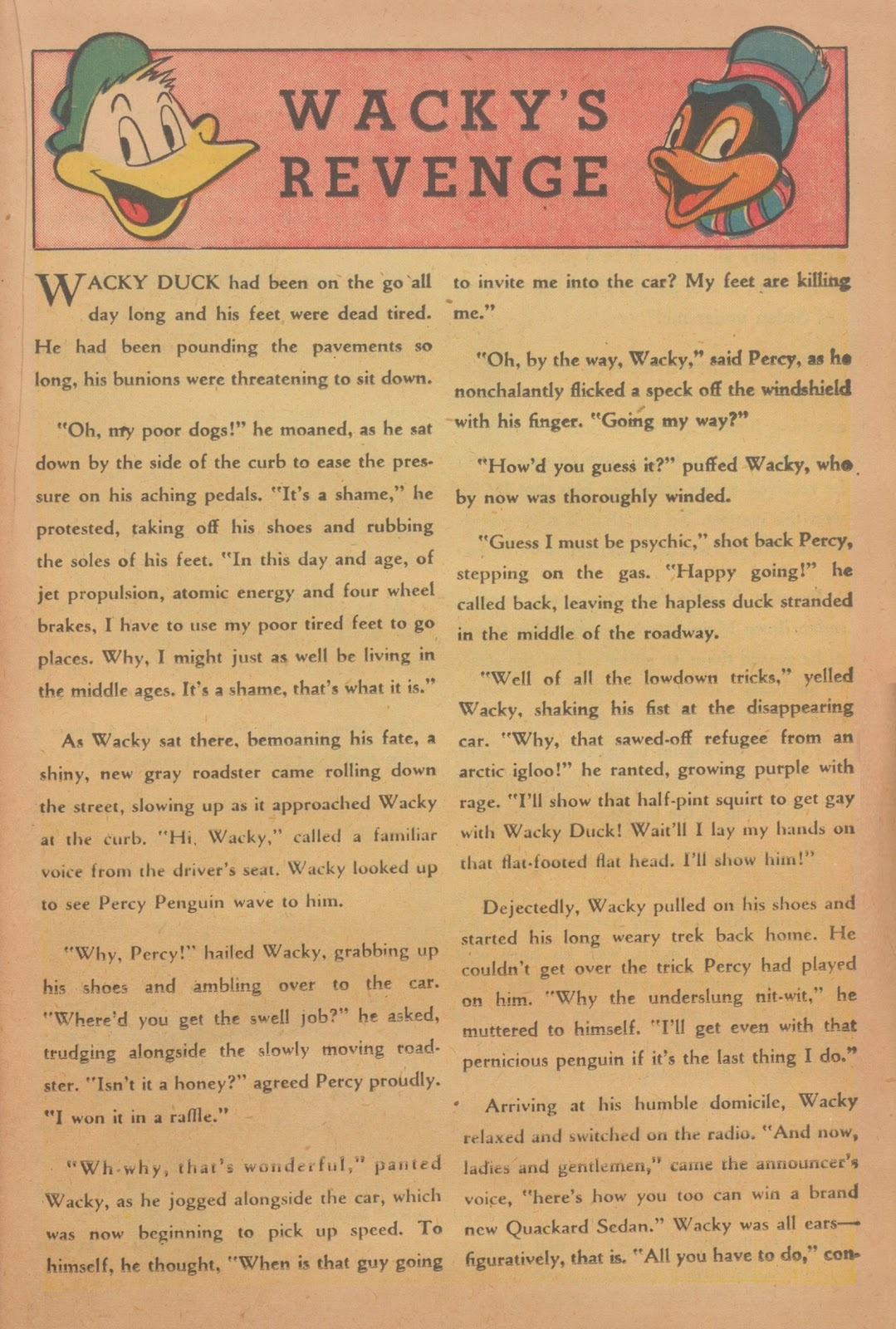 Krazy Komics issue 25 - Page 29
