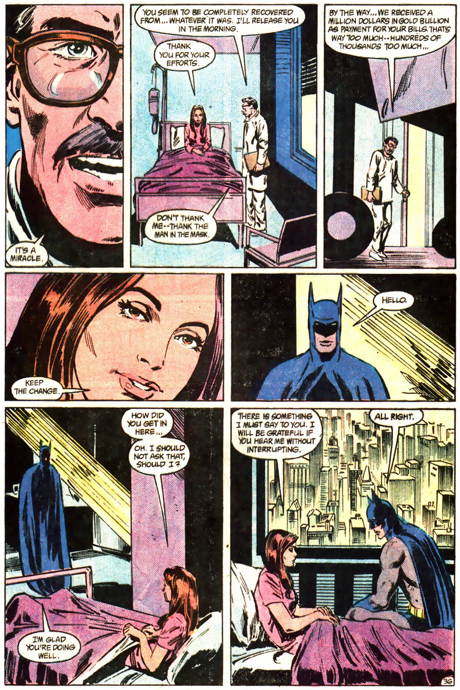 Read online Detective Comics (1937) comic -  Issue # _Annual 1 - 37