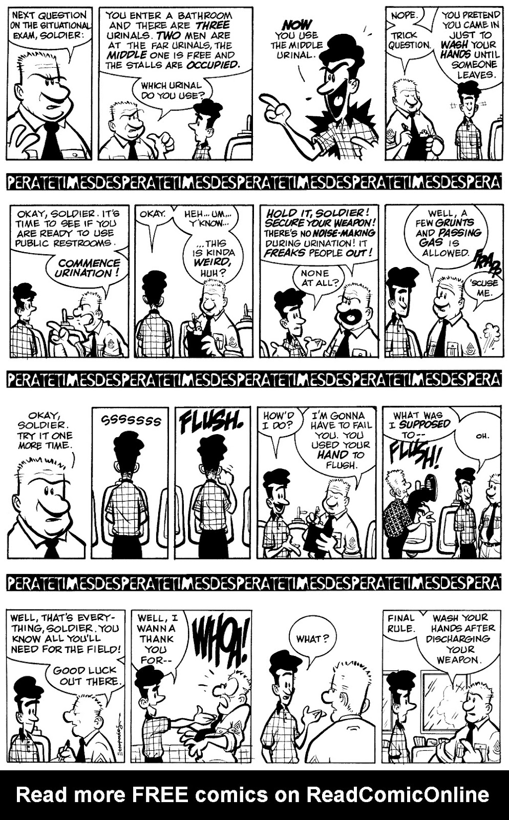 The Savage Dragon (1993) Issue #98 #101 - English 32