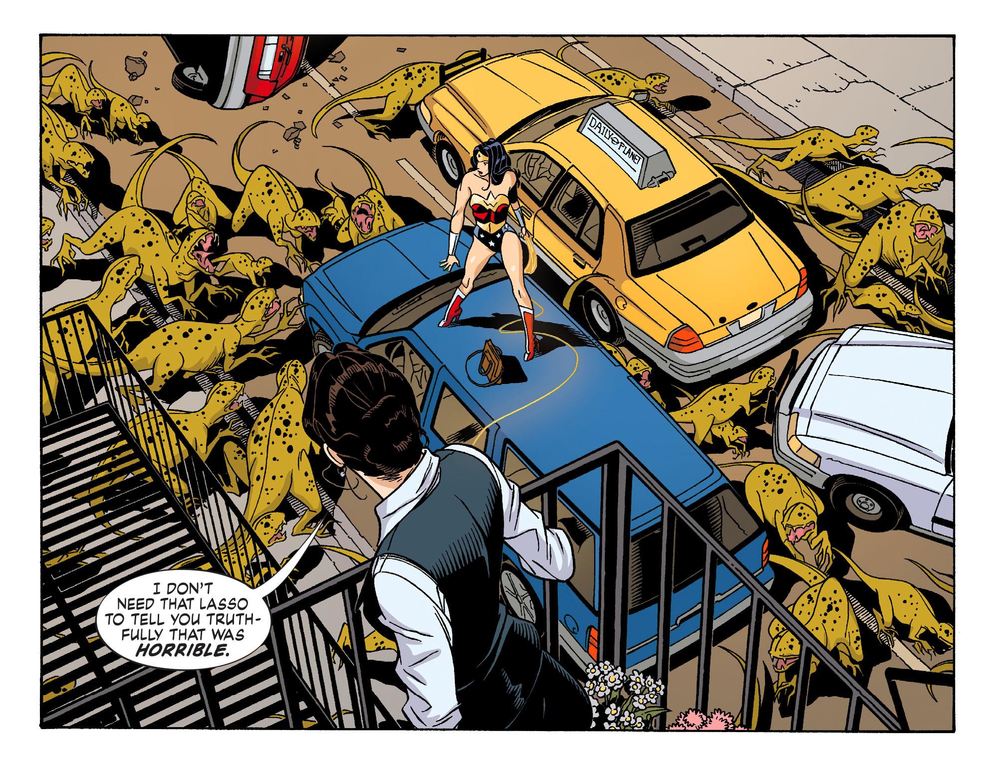 Read online Sensation Comics Featuring Wonder Woman comic -  Issue #27 - 8