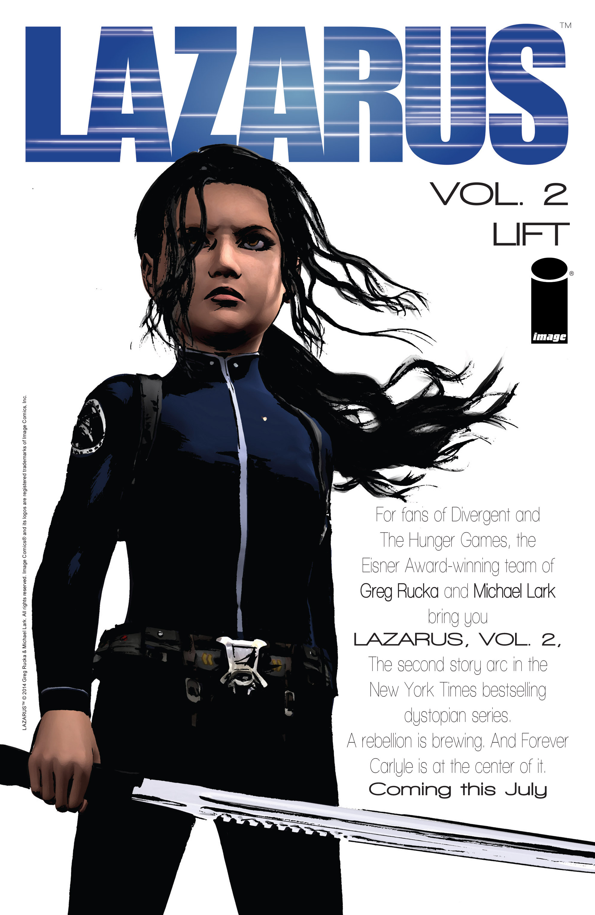 Read online Sheltered comic -  Issue #10 - 28