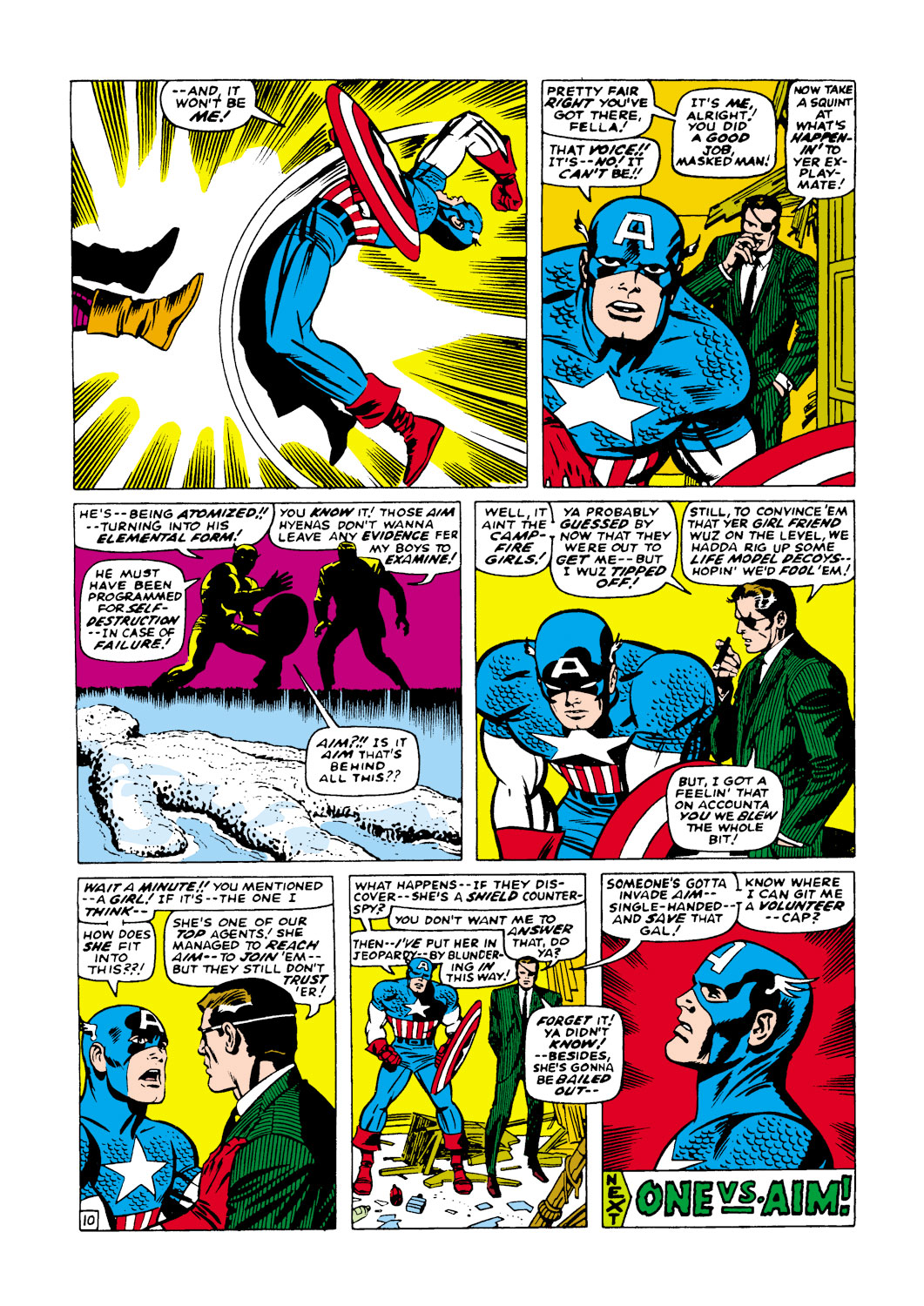 Tales of Suspense (1959) issue 92 - Page 23