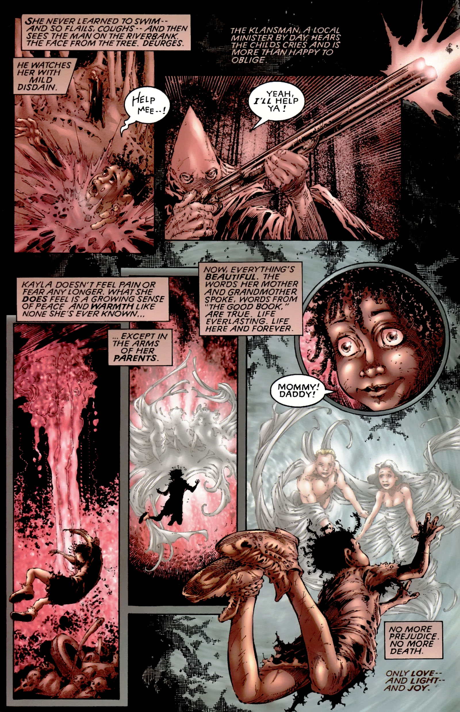 Curse of the Spawn 9 Page 15