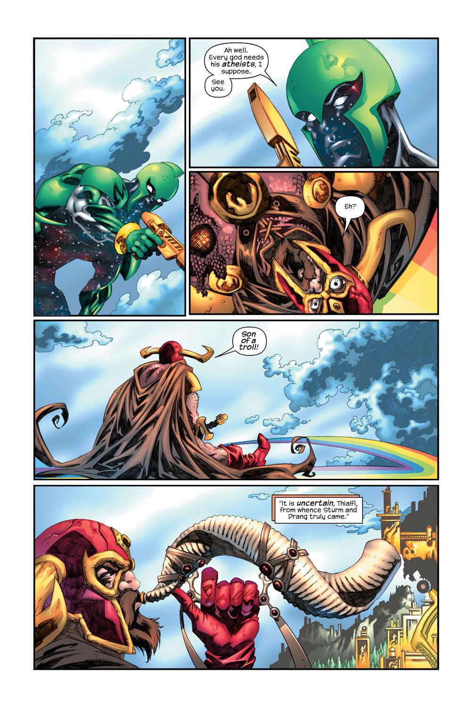 Captain Marvel (2002) Issue #7 #7 - English 14