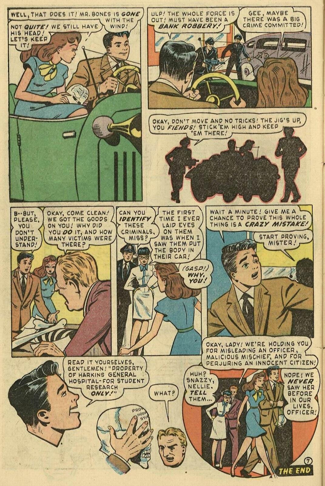 Read online Gay Comics comic -  Issue #34 - 32