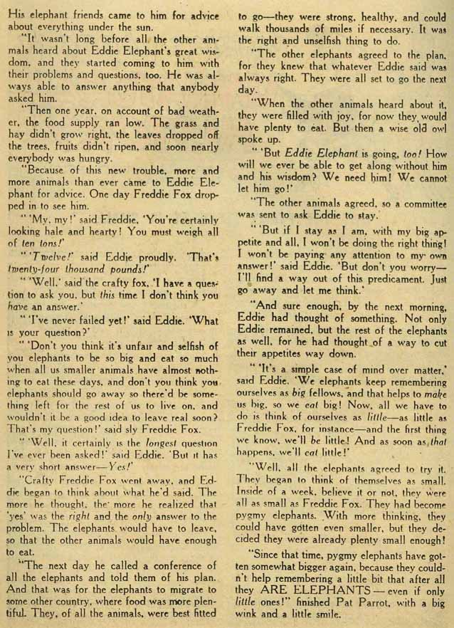 Comic Cavalcade issue 35 - Page 66