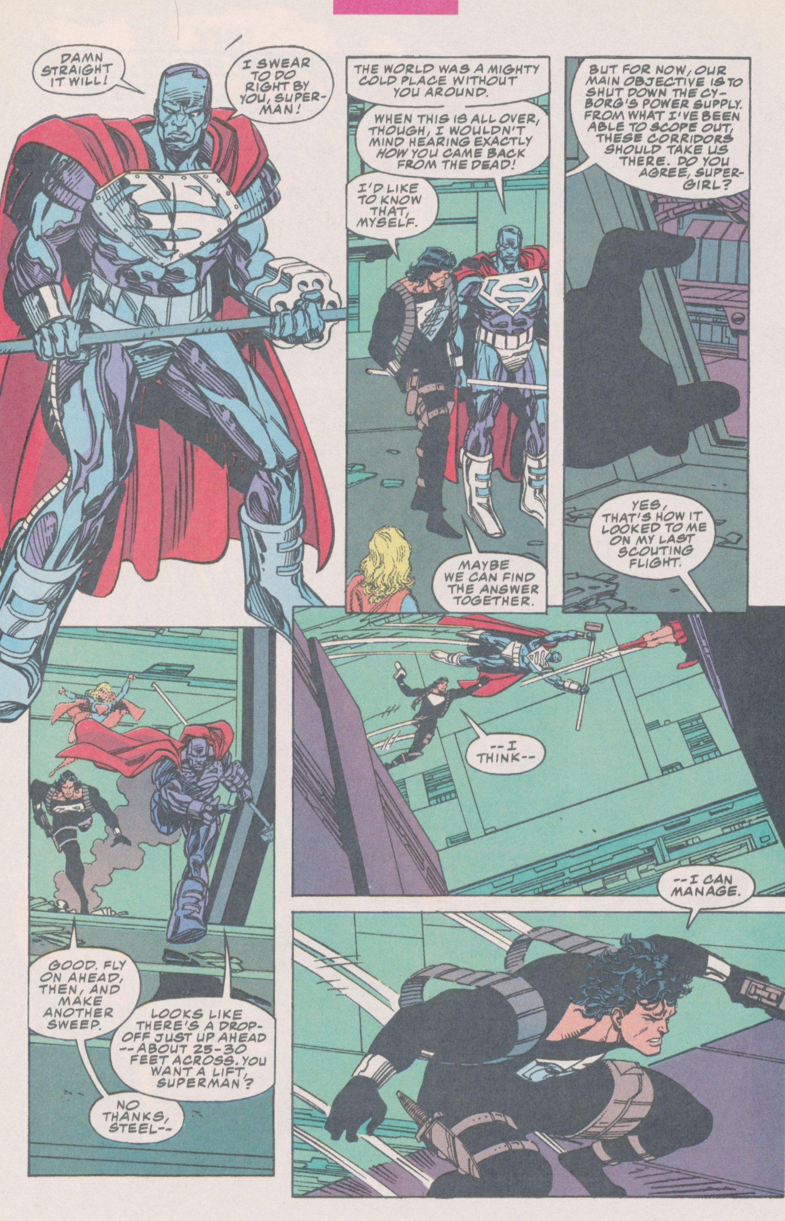 Action Comics (1938) 691 Page 24