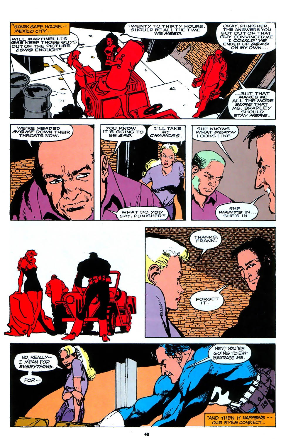 Read online Punisher: The Prize comic -  Issue # Full - 44