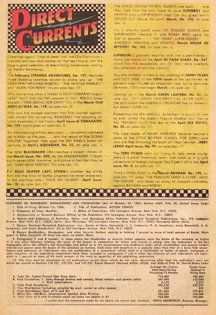 Action Comics (1938) 346 Page 17