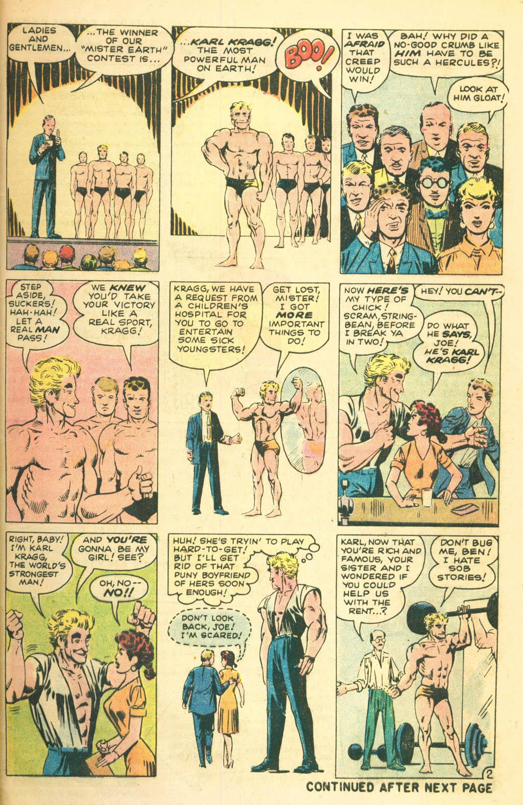 Read online Uncanny X-Men (1963) comic -  Issue #87 - 29