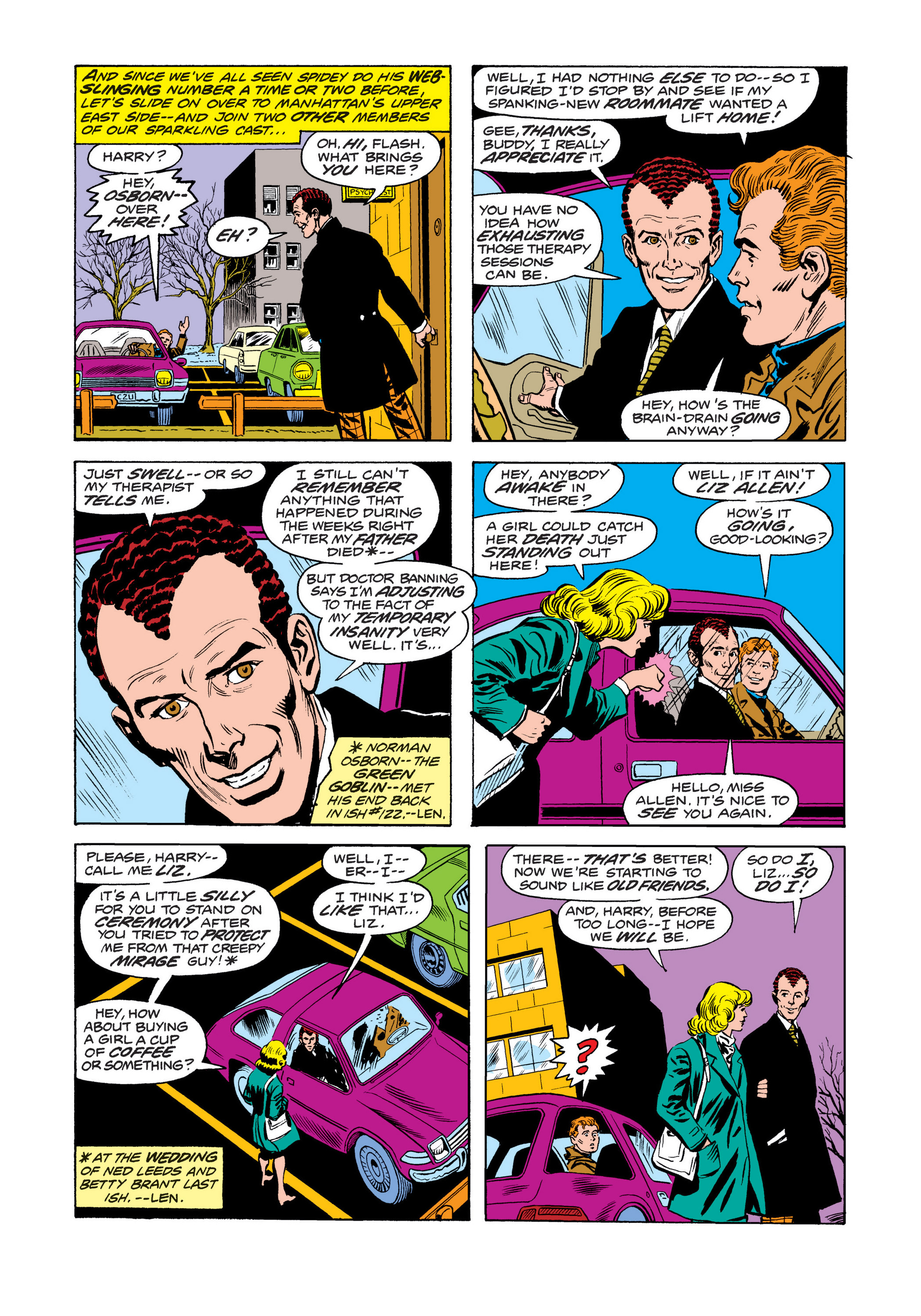 The Amazing Spider-Man (1963) 157 Page 4
