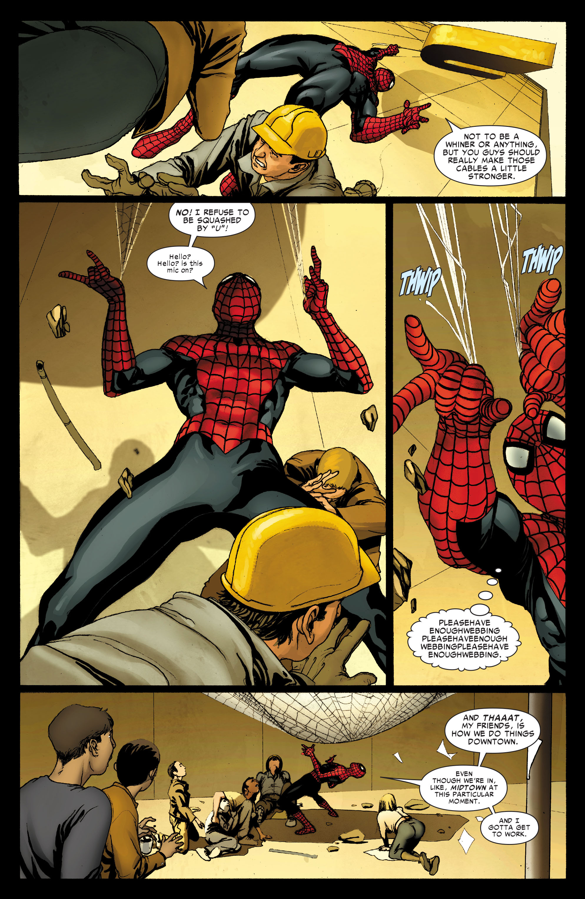 The Amazing Spider-Man (1963) 549 Page 7