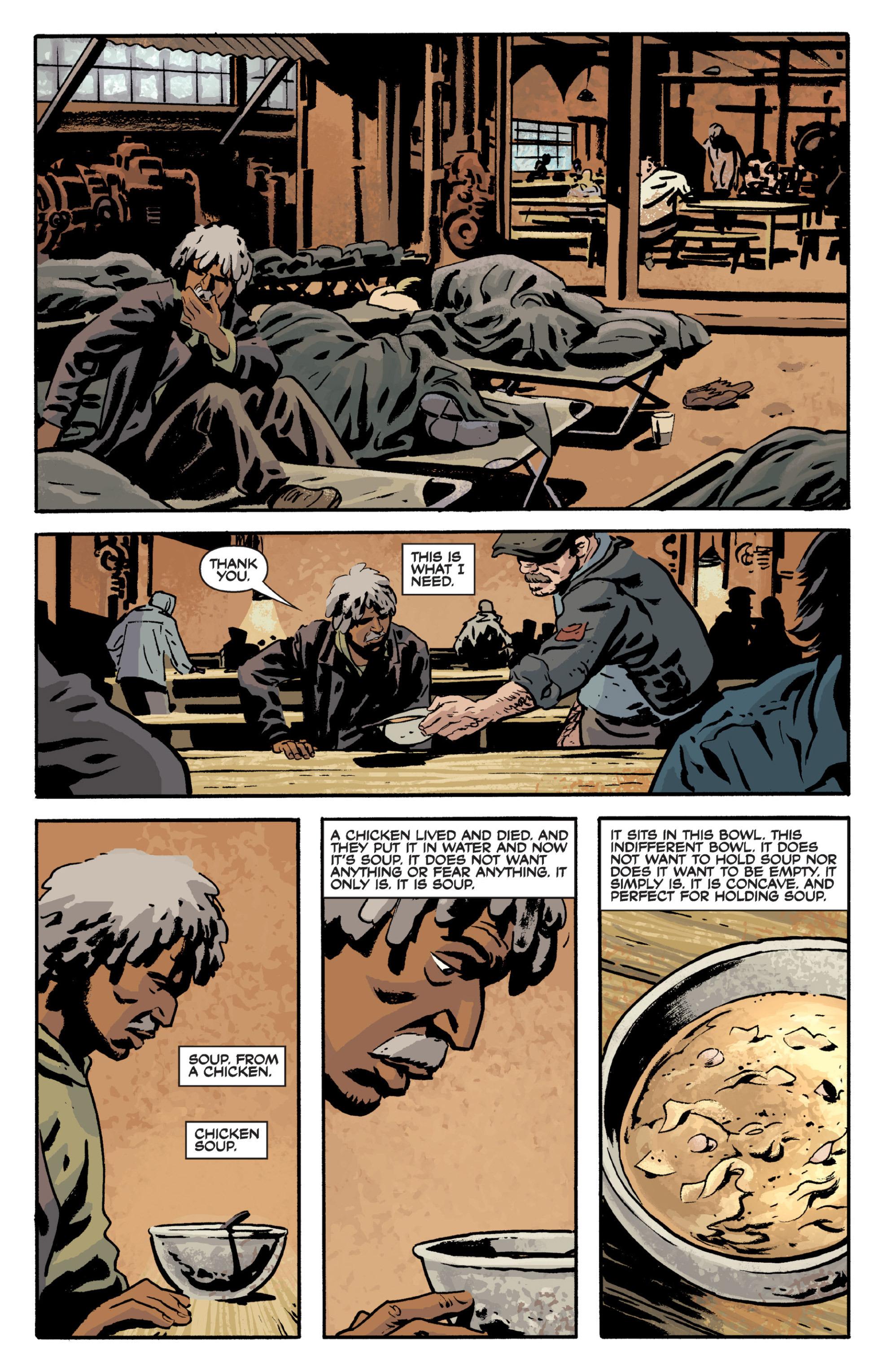 Read online Serenity Volume Three: The Shepherd's Tale comic -  Issue # TPB - 24