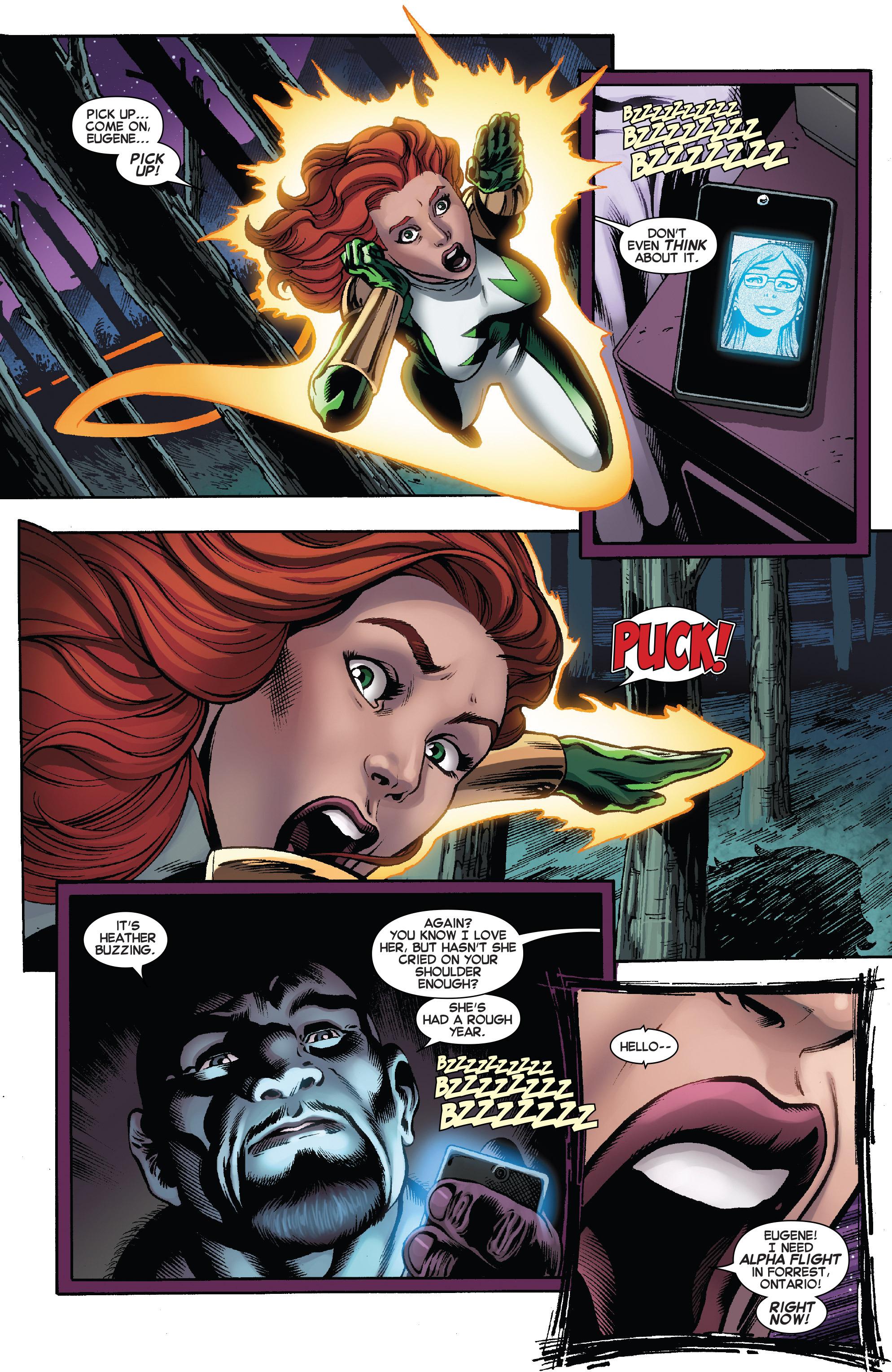 Read online Amazing X-Men (2014) comic -  Issue #8 - 17
