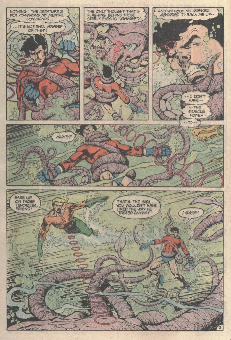 Teen Titans Spotlight issue 18 - Page 3